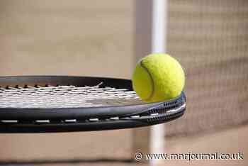 £600k investment for tennis in Bath and North East Somerset - The Midsomer Norton & Radstock Journal