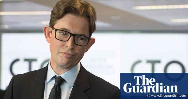 Threat to UK from hostile states could be as bad as terrorism, says MI5 chief