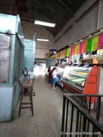 Concesionarios del mercado de La Pastora exigen mantenimiento de los locales - Descifrado.com