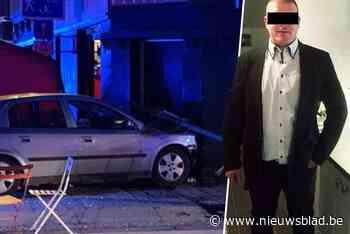 """Vrienden over Stijn Verbauwhede: """"Hij bleef rondrijden als een gek"""""""