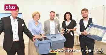 In Meisenheim einen Blick in die Zukunft erhascht - Allgemeine Zeitung