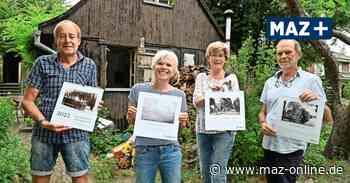 Ortshistorischer Kalender für Birkenwerder und Hohen Neuendorf: Geschichte(n) für jeden Monat - Märkische Allgemeine Zeitung