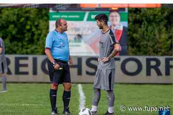 Während der Vorbereitung: Drei Spieler verlassen Plattling - FuPa - das Fußballportal