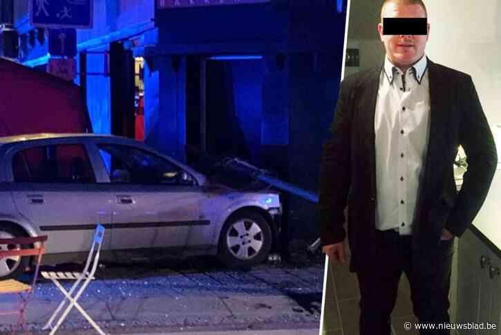 """Vrienden over bestuurder die man doodreed na eerdere zware veroordeling: """"Hij bleef rondrijden als een gek"""""""