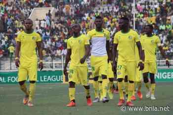 Sunshine Stars dent Kano Pillars' title hopes in Akure - Latest Sports News In Nigeria - Brila