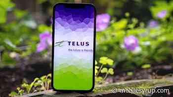 Telus investing $43 million to expand fibre optic network to Stony Plain, Alberta - MobileSyrup