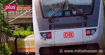 Lahn-Dill-Kreis Intercity hält nun auch in Wetzlar und Dillenburg - Mittelhessen