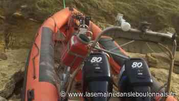 Wimereux : deux individus interpellés en possession de matériel nautique - La Semaine dans le Boulonnais