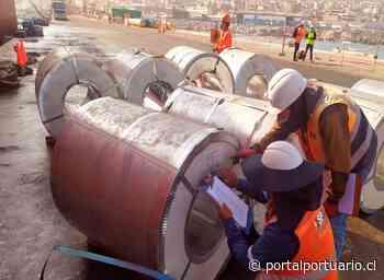 Bolivia intensifica su actividad a través del puerto peruano de Ilo - PortalPortuario