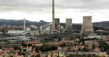 Gardanne : la centrale thermique de Provence démarre sa tranche biomasse - La Provence