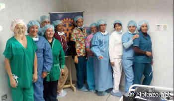 Niños de Mucuchíes fueron beneficiados con jornada de cirugía pediátrica - elpitazo.net
