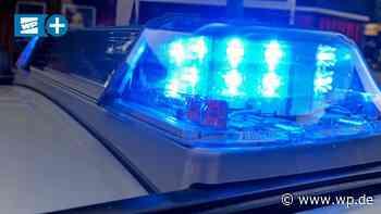 Kreuztal: Polizei sucht vermissten 34-Jährigen in Ferndorf - Westfalenpost