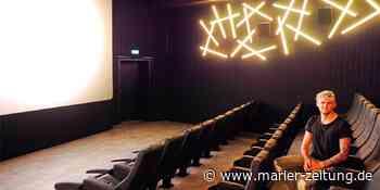 Kino in Marl: Vin Diesel und Dwayne Johnson warten schon - Marler Zeitung
