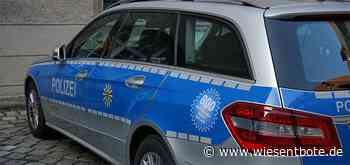Bad Staffelstein (Landkreis Lichtenfels): Wer hat den Audi angefahren? Die Polizei bittet um Hinweise - Der Neue Wiesentbote