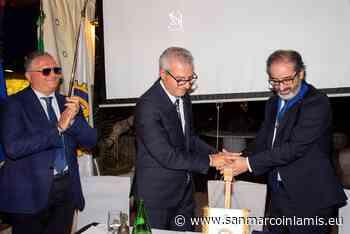 Rotary Club di San Giovanni Rotondo, i tre verbi della presidenza Rubino - San Marco in Lamis