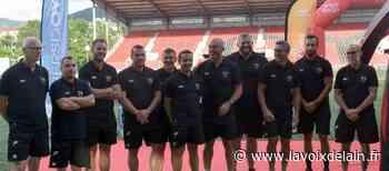 Pro D2-Oyonnax rugby présente sa fiche de route pour la saison 21-22 - La Voix de l'Ain