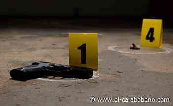 Cicpc abatió a peligroso homicida en el estado Zulia - El Carabobeño
