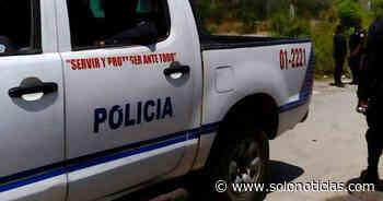 Mujer embarazada y niña de 11 años lesionadas tras accidente en Sonzacate, Sonsonate - Solo Noticias