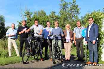 Landelijke fietszoektocht kan 750 euro opleveren (Wingene) - Het Nieuwsblad