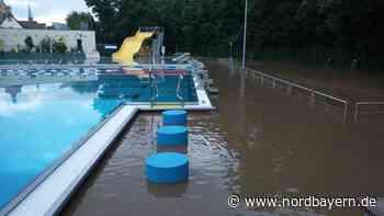 Herzogenaurach ist beim Hochwasser glimpflich davongekommen - Nordbayern.de