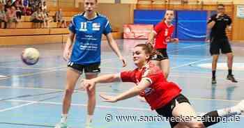 Handball: HSG Marpingen spielt wieder in A-Juniorinnen-Bundesliga - Saarbrücker Zeitung
