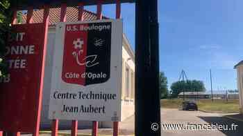 Le club de Boulogne-sur-Mer officiellement maintenu en N1 de football - France Bleu