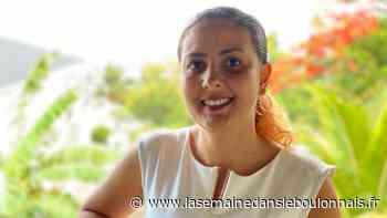 Boulogne-sur-Mer : de la Guadeloupe, Yasmina Samouh lutte pour défendre les femmes - La Semaine dans le Boulonnais