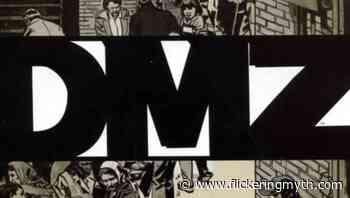 Ava DuVernay's DMZ series adds Venus Ariel, Rutina Wesley, Nora Dunn and more - Flickering Myth