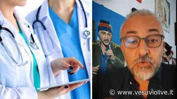 """""""Pienz' a salute"""": a Portici visite mediche gratuite senza prenotazione - Vesuvio Live"""