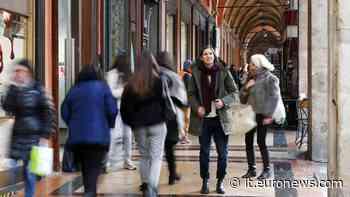 Portici di Bologna, patrimonio dell'umanità? Attesa per il verdetto Unesco - Euronews Italiano