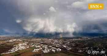 Regen in Achern - BNN - Badische Neueste Nachrichten