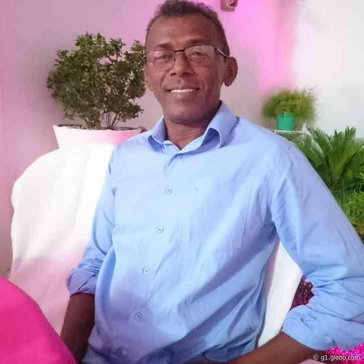 Secretário do município de Timon morre em acidente de motocicleta na MA-040 - G1