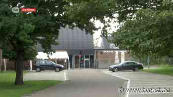 Inbraak en vandalisme in school en sporthal in Sint-Gillis-Waas - TV Oost