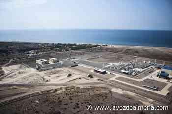 Argelia amplía el gasoducto de El Alquián: 10.000 millones de metros cúbicos - La Voz de Almería
