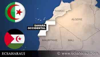 Argelia y el Sáhara Occidental dan un paso importante para la región del Magreb y demarcan sus fronteras. - www.ecsaharaui.com