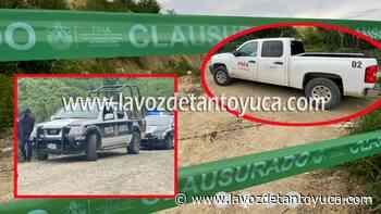 Por segunda ocasión clausuran el basurero municipal, en Tantoyuca - La Voz De Tantoyuca