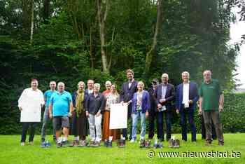 """Nieuwe wandelroute biedt staalkaart van Brabantse Kouters: """"Sommige wegen gaan terug tot de Romeinse tijd"""""""