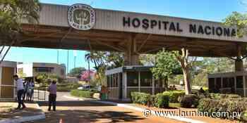 Internaciones disminuyó en un 40 % en el Hospital de Itauguá - La Unión - launion.com.py