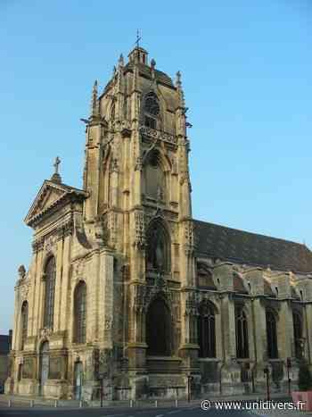 Visite libre de l'Eglise Saint-Jean Église Saint-Jean samedi 18 septembre 2021 - Unidivers