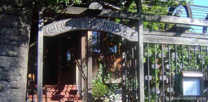 Happy 50th birthday to Chez Panisse, the Berkeley restaurant that launched farm-to-fork eating