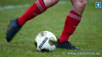Testspiel: Westerstede holt drei Tore-Rückstand auf - Nordwest-Zeitung