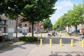 Veelbesproken knip in de Lage Kaart verdwijnt (Brasschaat) - nieuwsblad.be