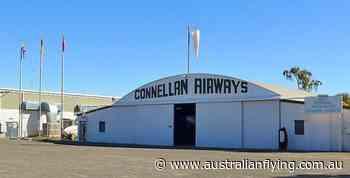Plans underway for Alice Springs Aviation Centenary - Australian Flying