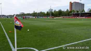 Testspiel zwischen Leverkusen und Wehen Wiesbaden fällt aus