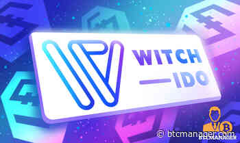 WITCH NFT Platform Chooses IOST's IOSTarter for IDO Launch   BTCMANAGER - BTCMANAGER