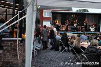Motortreffen verhuist naar Romershoven (Hoeselt) - Het Nieuwsblad