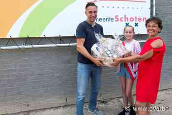 Brasschaat en Schoten zwaaien Sportoase-manager Stephan Willems uit - Gazet van Antwerpen
