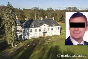 """Kasteelheer blijkt """"beroepsoplichter met mooie praatjes"""": meer dan 38 miljoen buitgemaakt - Het Nieuwsblad"""