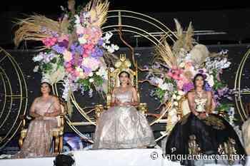 Teresa Victoria es la Reina del Santo Patrono de San Buenaventura 2021 - Vanguardia MX