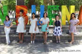 Se presentan candidatas a Reina del Santo Patrono de San Buenaventura - Vanguardia MX